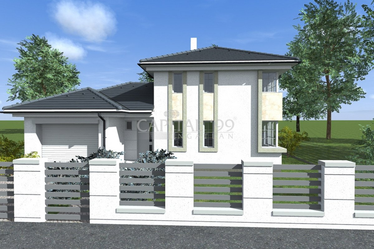 Family House - 3792